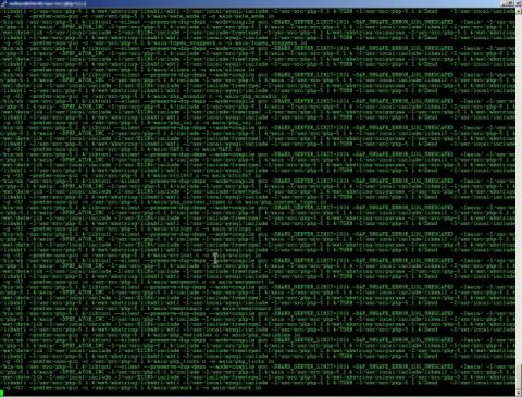 compiling some killer php (5.1.4)