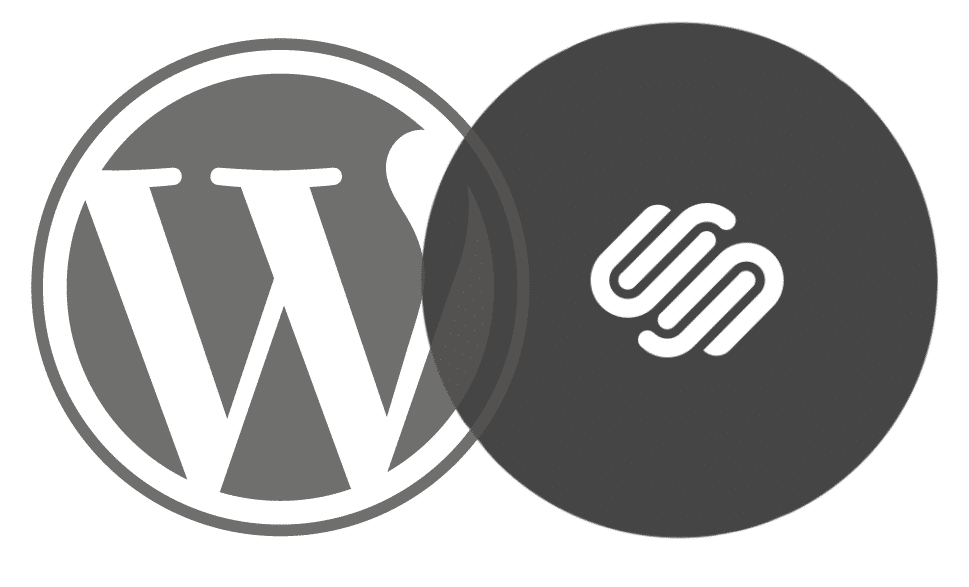 WordPress vs. Squarespace