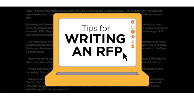 Three Tricks for More Effective RFPs - Gulo