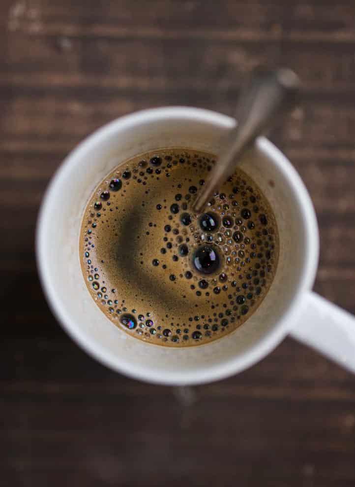Daily espresso