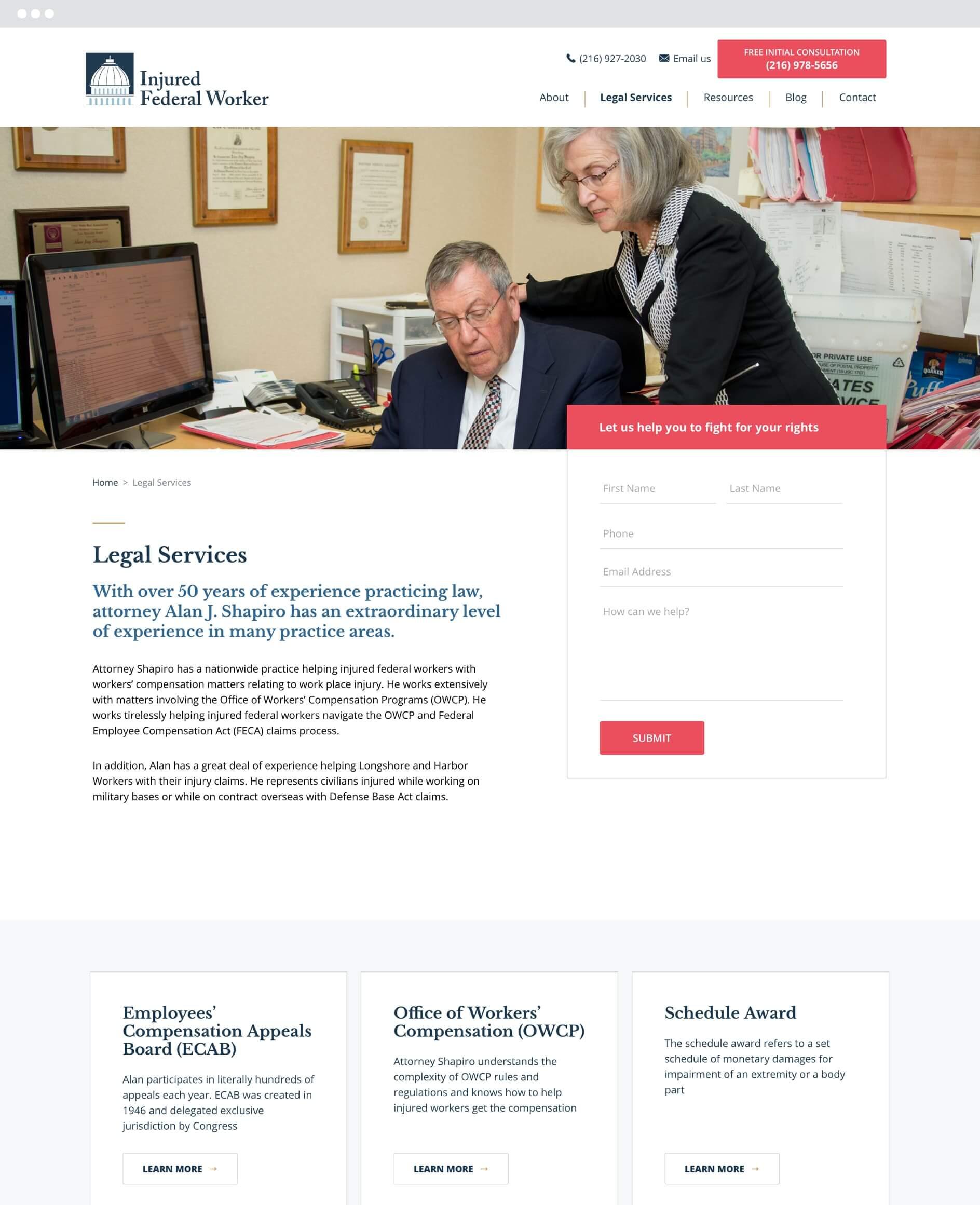 legal design development