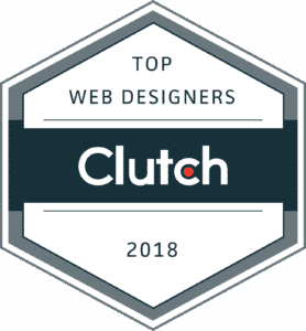 Top Web Design Agency Award