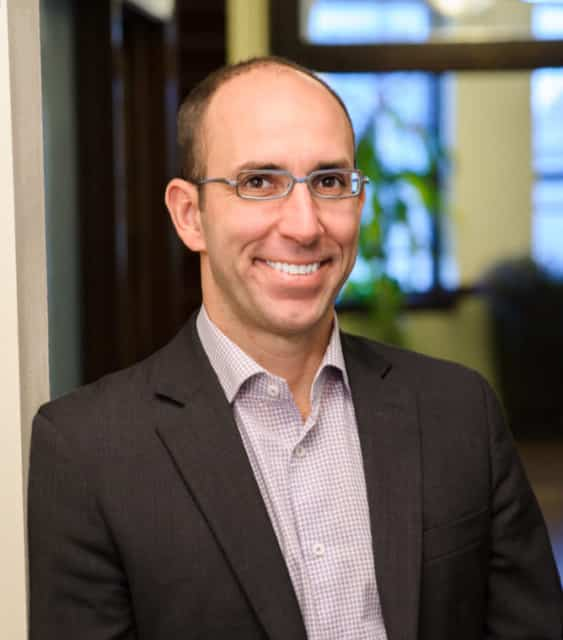Zachary Wilson, Partner & CTO, Gulo Solutions