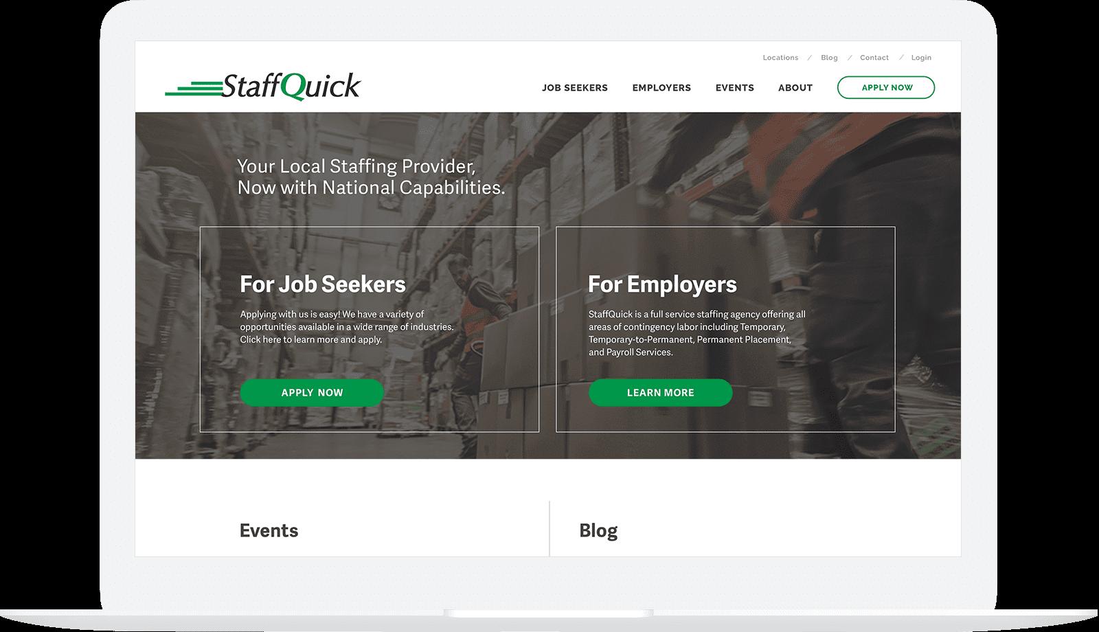 StaffQuick Screenshot