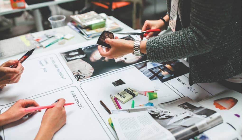 Digital Marketing Strategy - Strategize